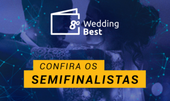 8º Prêmio Wedding Best